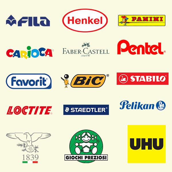 Sun Distribuzione brand partner aggiornato